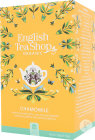 English Tea Shop Camomille 20 sachets