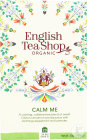 English Teashop Calm Me 20 sachets