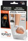 Epitact Sport Protections Plantaires Epitheliumtact 05 Taille L Paire 1