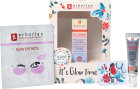 Erborian Coffret It's Glow Time CC Crème Doré 15ml + Glow Eye Patch 5g + 1 Tattoo
