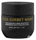 Erborian Yuza Sorbet Night Émulsion Nocturne Renforcée 50ml