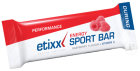 Etixx Energy Sport Bar Red Fruits Barre 1x40g