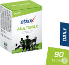 Etixx Health Multimax 90 Comprimés