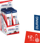 Etixx Performance Nutritional Energy Gel Cola 12x38g
