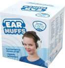 Eureka Care Kids Earmuffs Casque Protection Auditive 3-12 Ans Blanc 1 Pièce