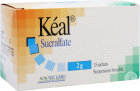 Exod Keal Gé Sucralfate Suspension Buvable 15 Sachets 2g