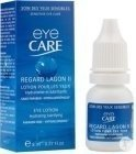 Eye Care Cosmetics Regard Lagon II Lotion Pour Les Yeux Flacon 8ml