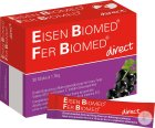 Fer Biomed Direct 30 Sticks