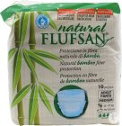 Flufsan Natural Pull On Bambou Medium 10 Pièces (810500)