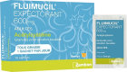 Fluimucil Expectorant 600mg Solution Buvable Toux Grasse Adultes 10 Sachets