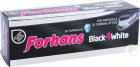Forhans Dentifrice Black4white Tube 75ml
