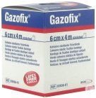 Gazofix Latexfree 6cmx4m 293601