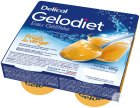Gelodiet Eau Gélifiée Fruits Du Verger 4x120g