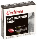 Gerlinéa Fat Burner Men 30 Comprimés