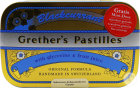 Grether's Pastilles Blackcurrant Pastilles 440g