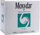 Grimberg Moxydar Suspension Buvable 30 Sachets