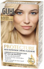 Guhl Protecture Crème Colorante Protectrice Cheveux 10 Extra Blond Clair 150ml