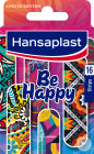 Hansaplast Pansement Be Happy 16 Strips