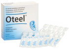 Heel Oteel Gouttes Auriculaires 10x0,45ml