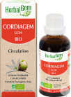 Herbalgem Cordiagem GC04 Complexe Circulation Bio 30ml