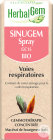 Herbalgem Sinugem Spray GC15 Bio Voies Respiratoires 10ml