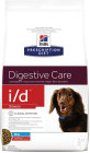 Hill's Pet Nutrition Prescription Diet Digestive Care I/D Stress Canine Mini Chicken Sac 5kg