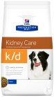 Hill's Pet Nutrition Prescription Diet Kidney Care K/D Canine Original 2kg