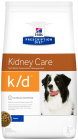 Hill's Pet Nutrition Prescription Diet Kidney Care K/D Canine Original 5kg