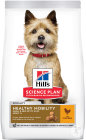 Hill's Pet Nutrition Science Plan Canine Adult Healthy Mobility Small & Mini Chicken 1,5kg