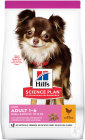 Hill's Pet Nutrition Science Plan Canine Adult Light Small & Mini Chicken 1,5kg