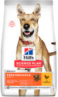 Hill's Pet Nutrition Science Plan Canine Adult Performance 14kg