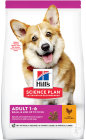 Hill's Pet Nutrition Science Plan Canine Adult Small & Mini Chicken 6kg