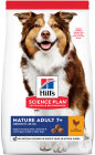 Hill's Pet Nutrition Science Plan Canine Mature Adult Medium Chicken 2,5kg