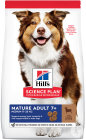 Hill's Pet Nutrition Science Plan Canine Mature Adulte Medium Lamb & Rice 14kg