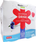 Hyperdrink Fruits Bois Db S/lactose Pack 4x200ml