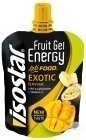 Isostar Fruit Gel Energy Actifood Exotic 90g