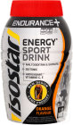 Isostar Long Distance Energy Sport Drink Orange 790g