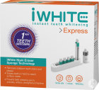 IWhite Kit De Blanchiment Express 1 Set