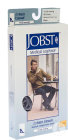 Jobst For Men Casual C1 Bas Genou Pied Fermé Classic Black Medium 1 Paire