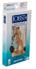 Jobst Opaque C2 Bas Cuisse Pied Ouvert Natural Medium 1 Paire
