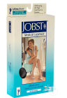 Jobst UltraSheer Confort C2 Bas Cuisse Pied Fermé Espresso Small 1 Paire