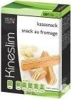Kineslim Snack Fromage 8 Gaufrettes