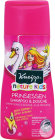 Kneipp Nature Kids Shampoing-Douche Jolie Princesse Enfant 200ml