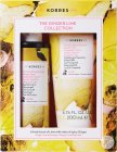Korres Coffret The Ginger Lime Collection : Gel Douche 250ml + Lait Corporel 200ml