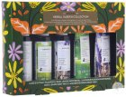 Korres KG Coffret Herbal Garden Collection Mini 5 Produits