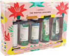 Korres Tropical Explorer Mini Coffret