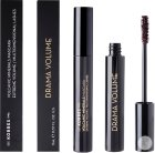 Korres Volcanic Minerals Mascara Extreme Drama Volume 02 Plum Brown 11ml