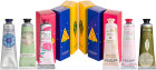 L'Occitane Coffret Collection Crèmes Mains Noël Tubes 6x30ml