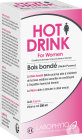 Labophyto Hot Drink Femme Bois Bandé Aphrodisiaque Solution Buvable Goût Ananas 250ml