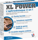 Labophyto XL Power Aphrodisiaque 10 Gélules